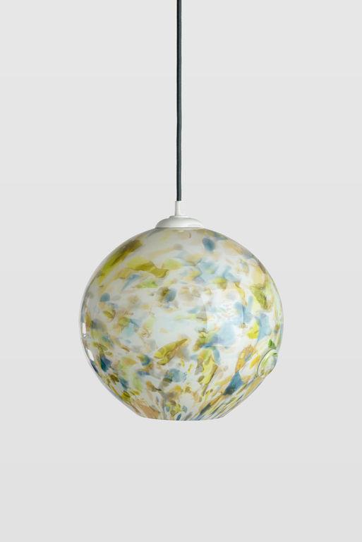 Round pendant lamp LGH0570