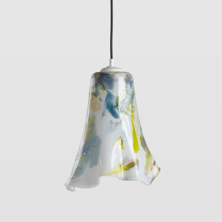 glass pendant lamp LGH0572