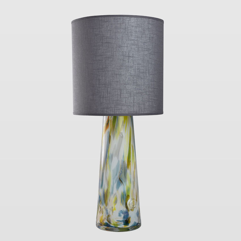 Colorful table lamp LGH0582