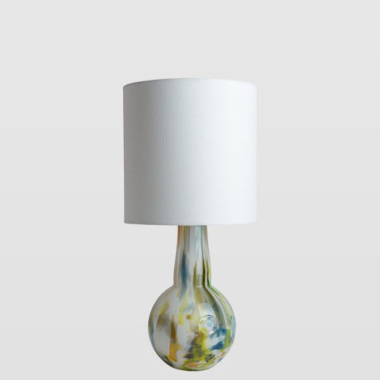 colorful standing lamp LGH0587