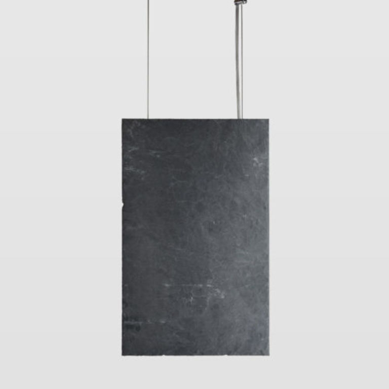 Graphite pendant lamp LGH0600