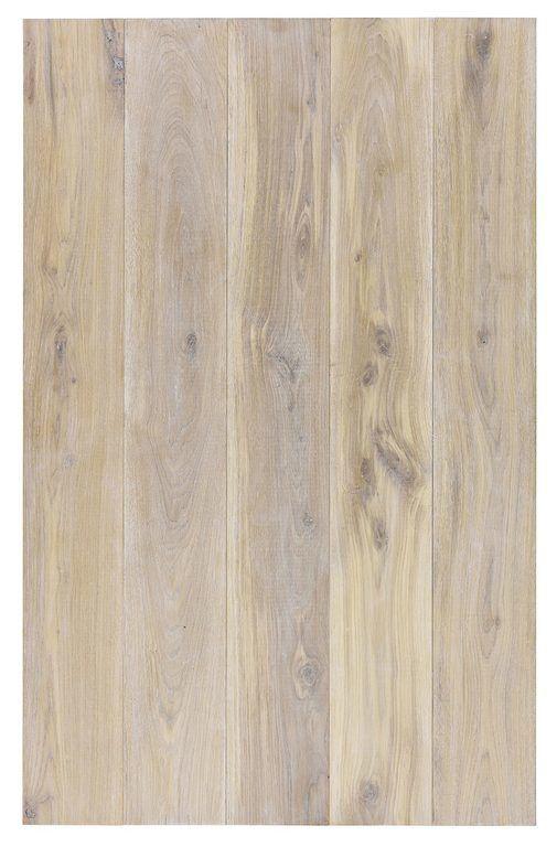 Stolik kawowy drewniany na czarnej ramie FRAMED FCT0054 - Gie El