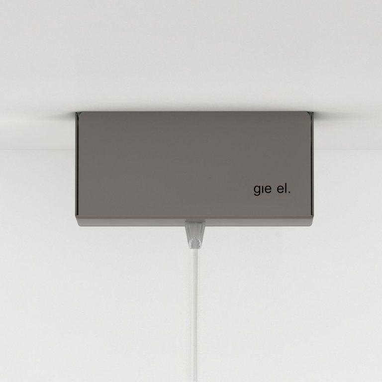 Lampa wisząca DUO BIRD II LGH0643 - Gie El