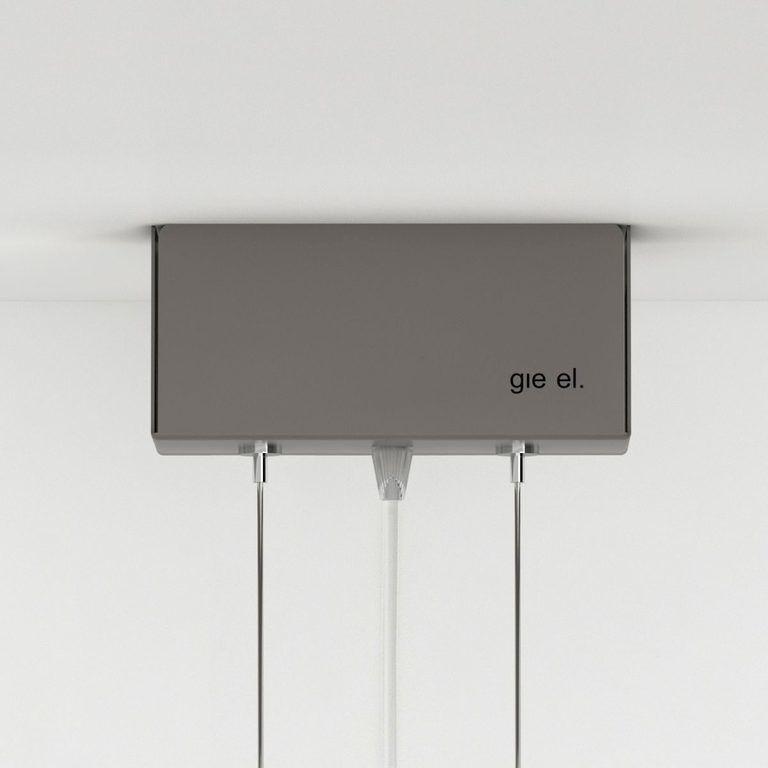 Lampa wisząca DROP LGH0630 - Gie El