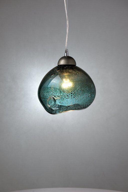 Lampa wisząca MEDUSE deep ocean LGH0254 - Gie El