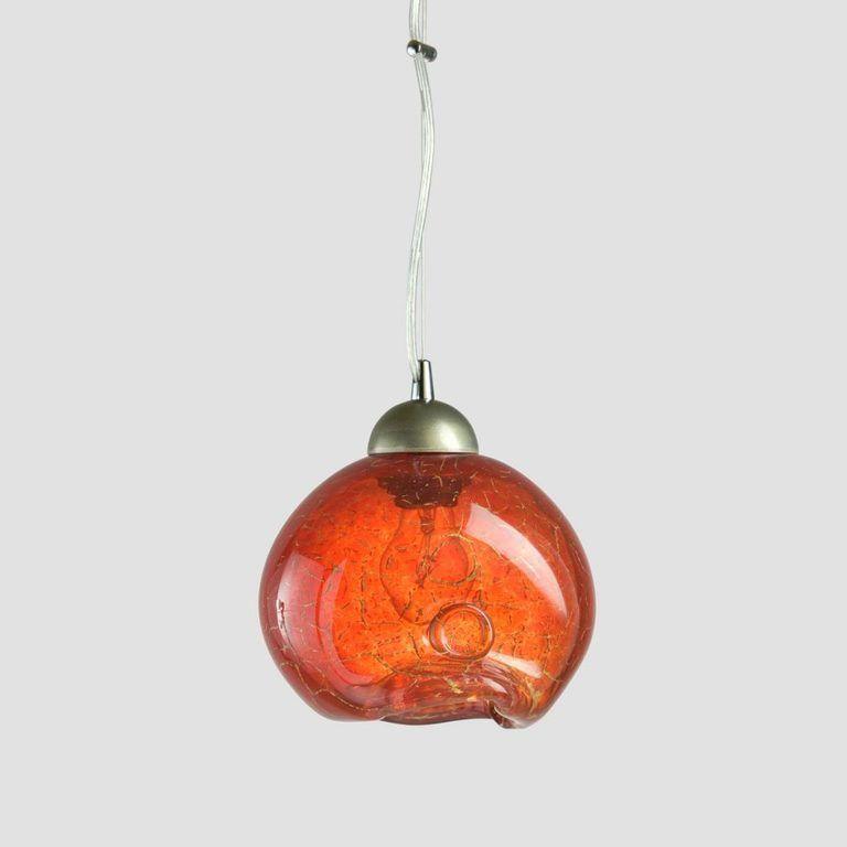 Lampa wisząca MEDUSE magma LGH0257 - Gie El