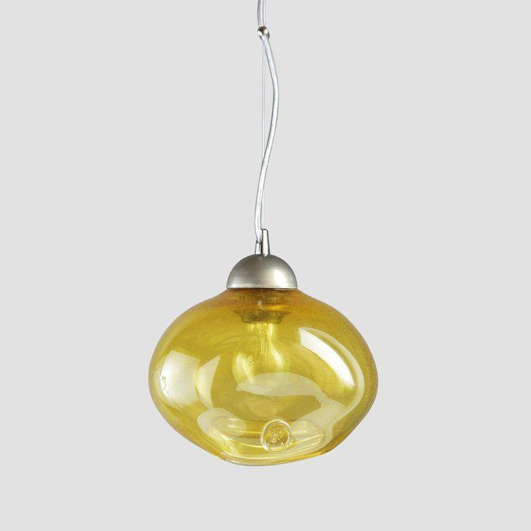 Lampa wisząca MEDUSE imperial topaz LGH0258 - Gie El