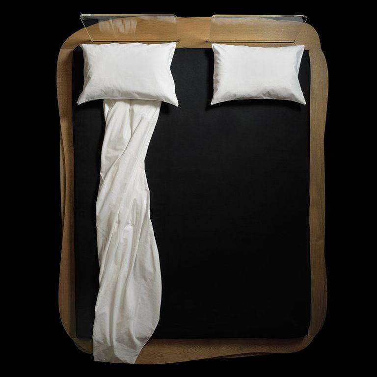 Kolekcja Organique - designerskie meble do sypialni - Gie El
