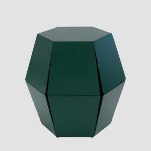 Stolik pomocniczy HEXA I zielony FCT0321 / FCT0324 - Gie El