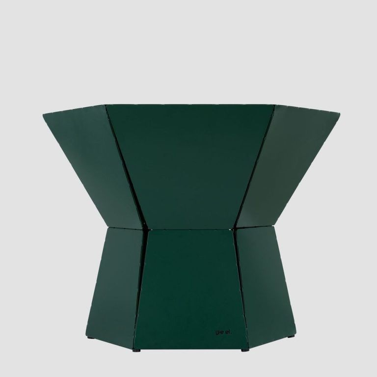 Stolik kawowy HEXA III zielony FCT0341/ FCT0344 - Gie El