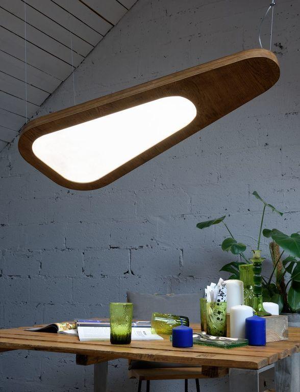 Lampa wisząca AVOCADO brązowa LGH0650 / LGH0660 - Gie El