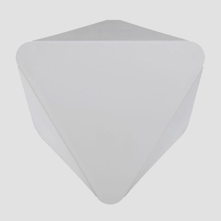 Stolik pomocniczy BUDDY biały FCT0371 - Gie El