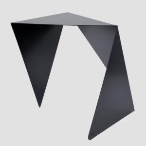 Stolik pomocniczy RAV czarny FCT0380 - Gie El