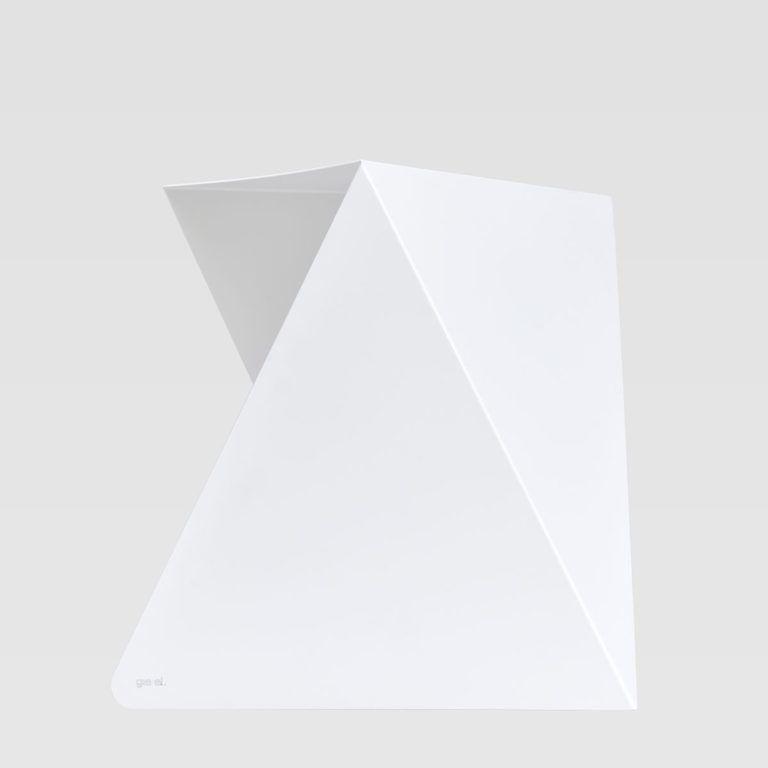 Stolik pomocniczy RAV biały FCT0381 - Gie El