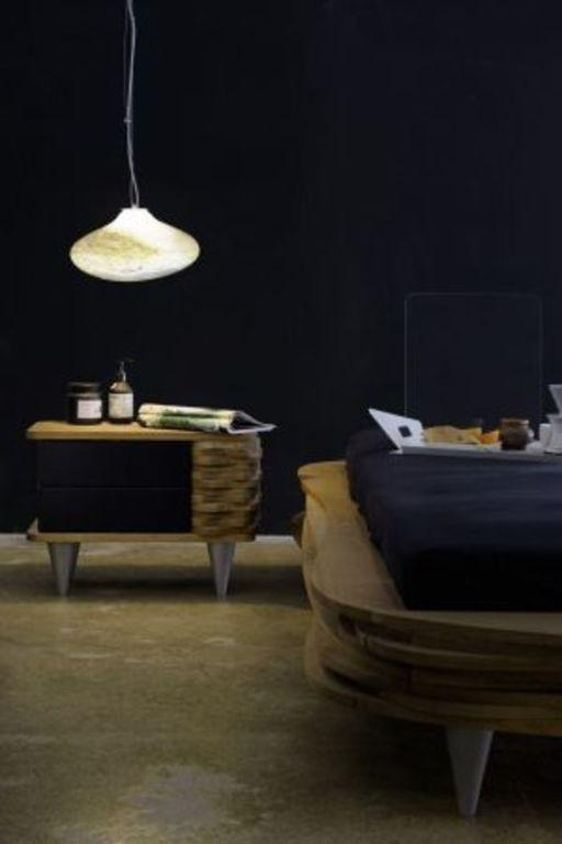Organique nightstands