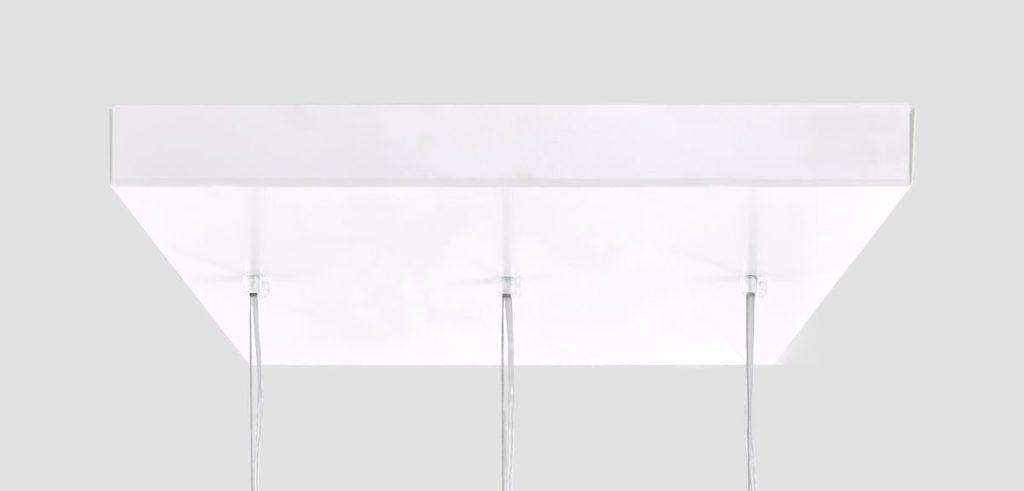 Żyrandol BEE 3 LGH0680 - Gie El