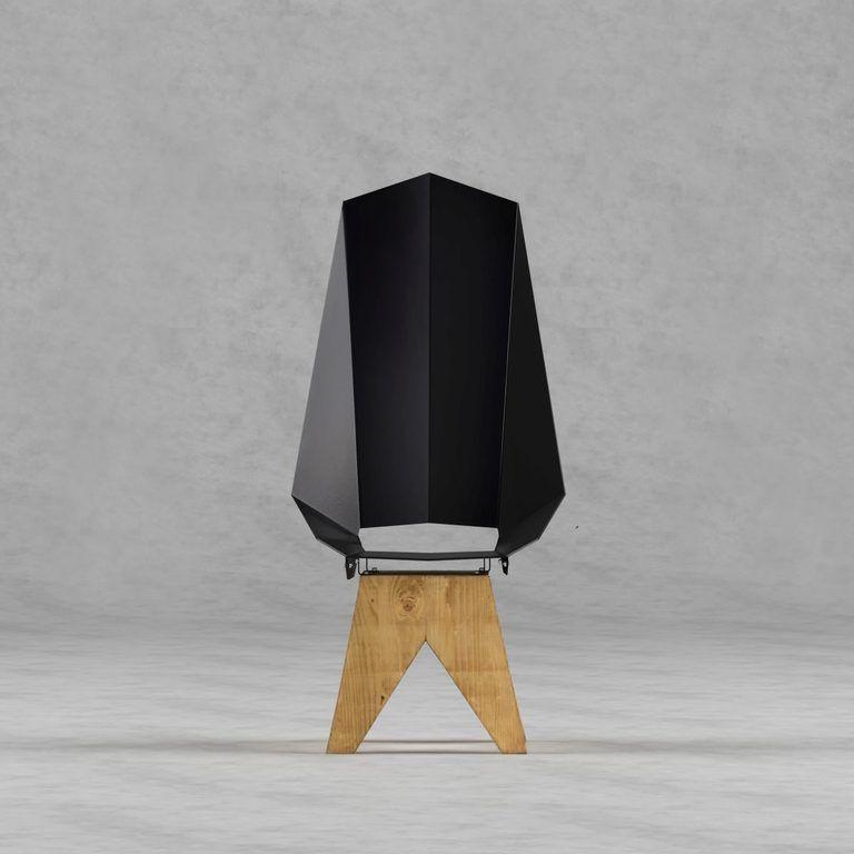 Gie El chair Knight Throne FST0422 (1)