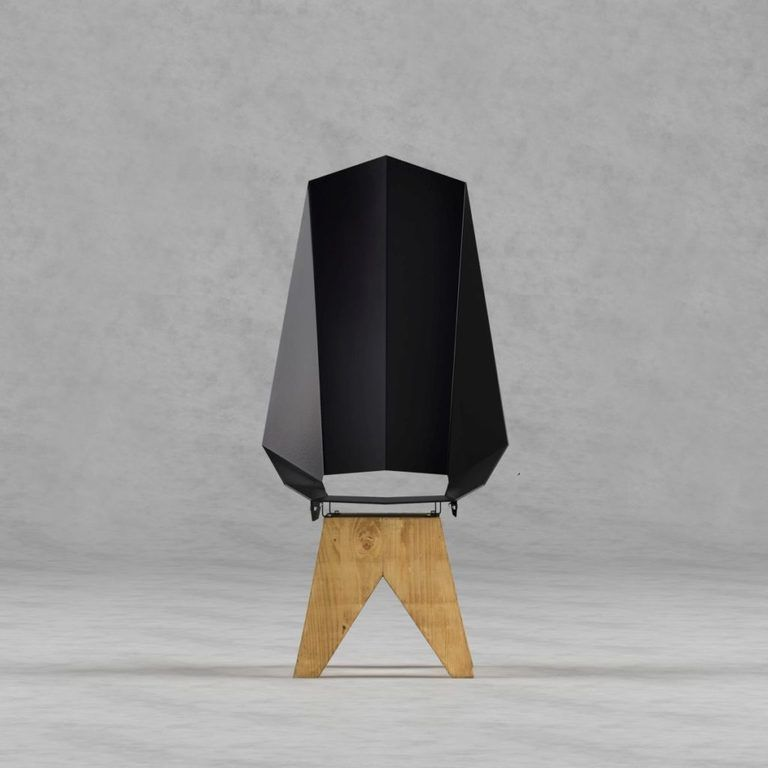 Krzesło KNIGHT - Gie el