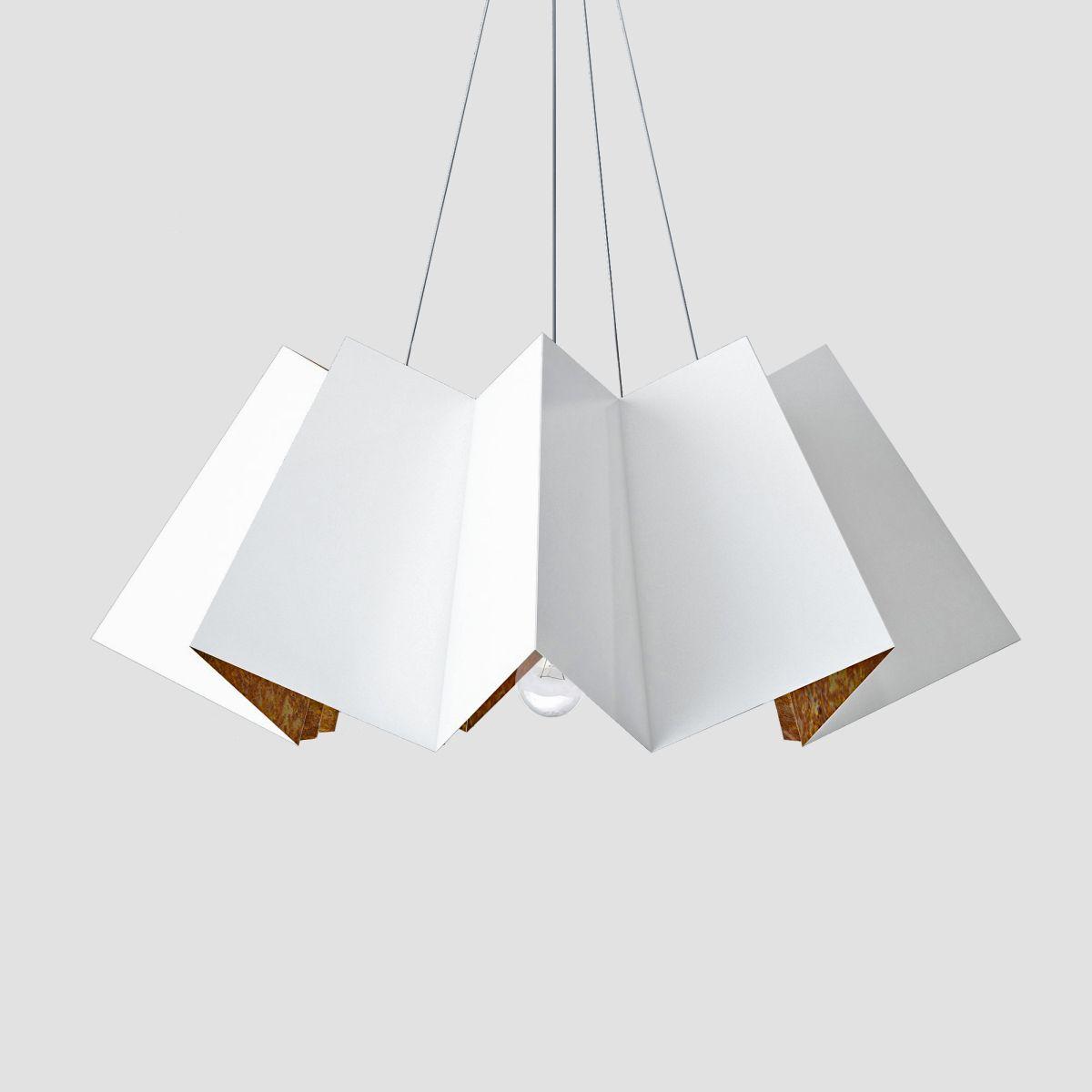 Lampa FRILL LGH0751 - Gie El