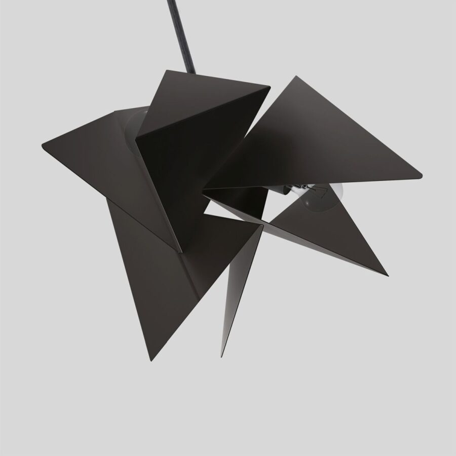 Gie El lampa wisząca HANA LGH0760 (16)-s