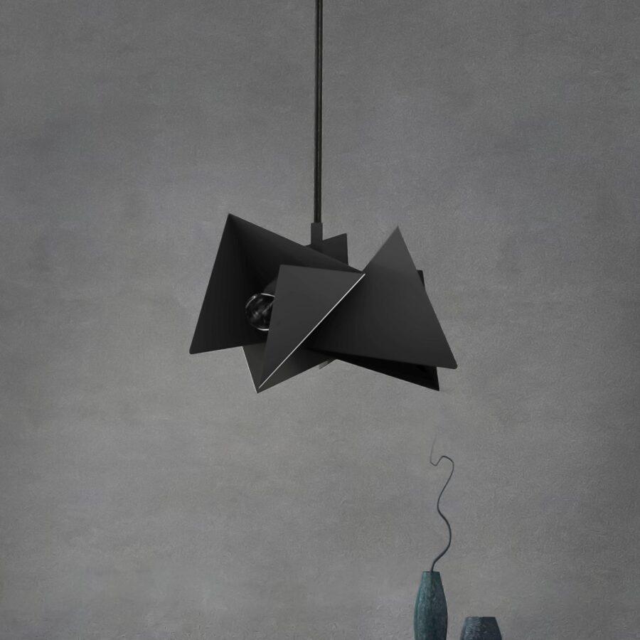 Gie El lampa wisząca HANA LGH0760 (26)-s