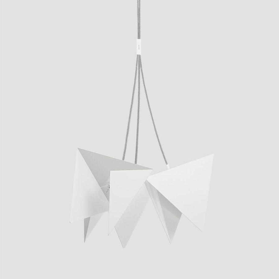 Gie El lampa wisząca HANA LGH0761 (1)-s