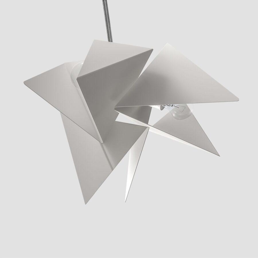 Gie El lampa wisząca HANA LGH0761 (16)-s