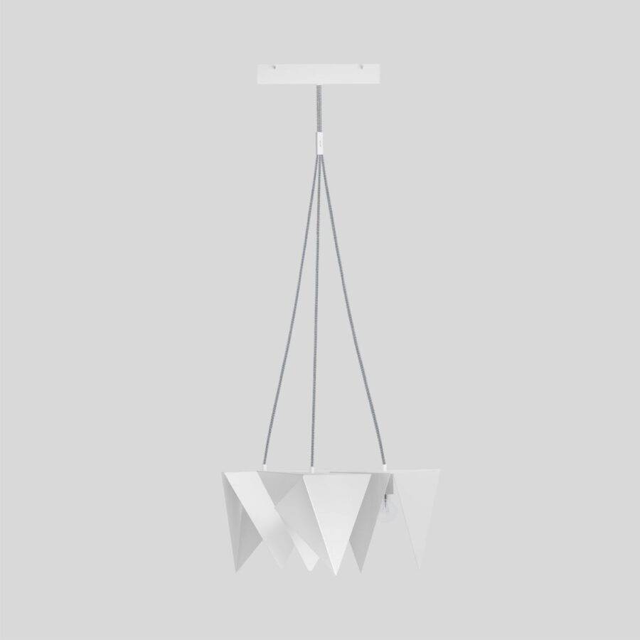 Gie El lampa wisząca HANA LGH0761 (17)-s