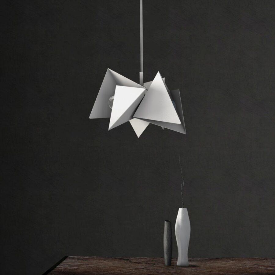 Gie El lampa wisząca HANA LGH0761 (28)-s