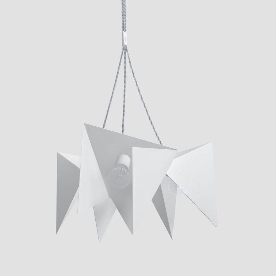 Gie El lampa wisząca HANA LGH0761 (3)-s