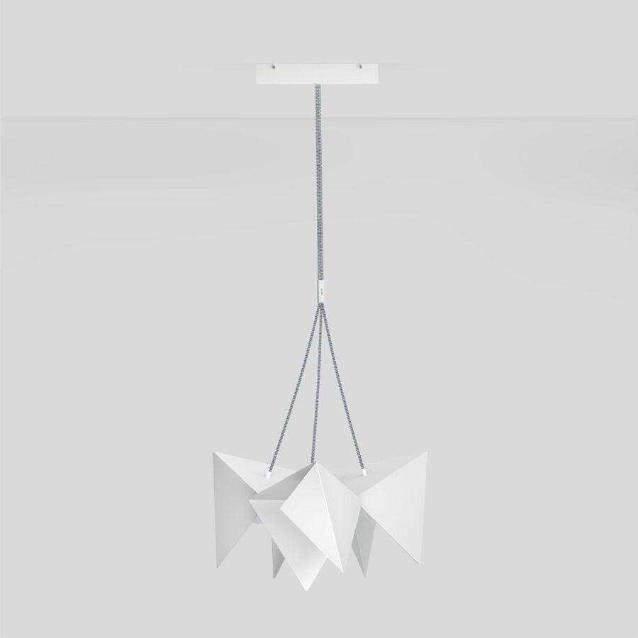 Gie El lampa wisząca HANA LGH0761 (6)-s