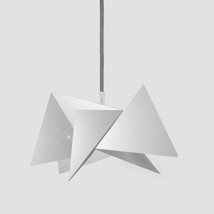 Gie El lampa wisząca HANA LGH0761 (8)-s