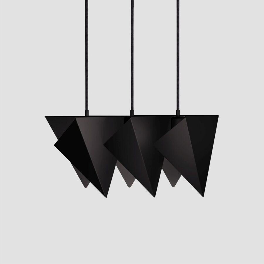 Gie El lampa wisząca TRIO LGH0770 (1)-s