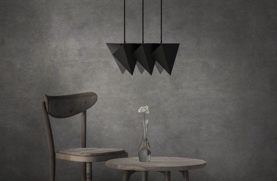 Gie El lampa wisząca TRIO LGH0770 (30)-s