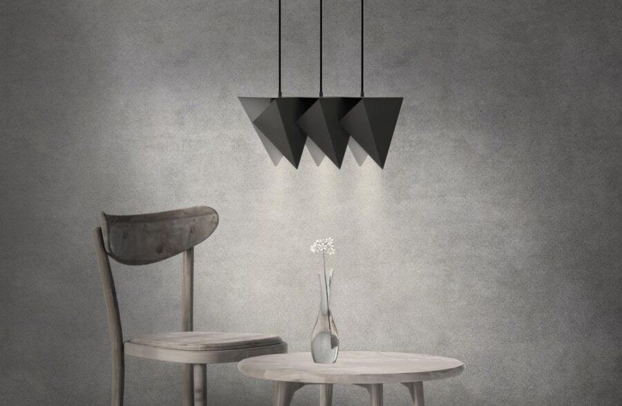 Gie El lampa wisząca TRIO LGH0770 (31)-s