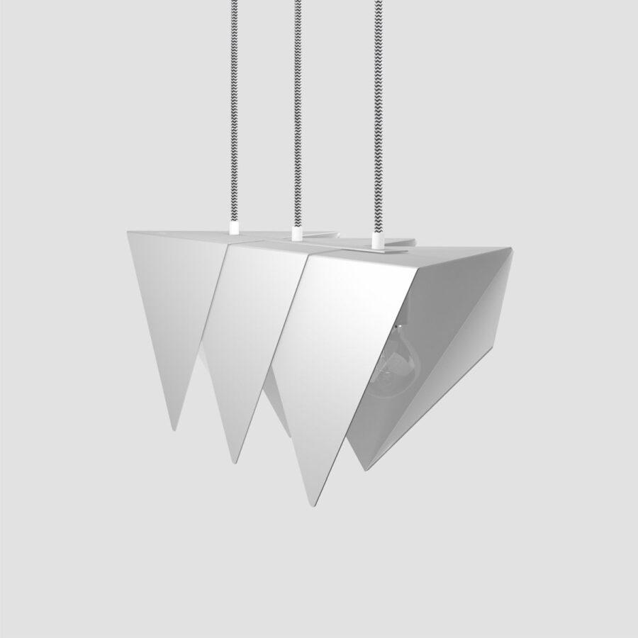 Gie El lampa wisząca TRIO LGH0771 (10)-s