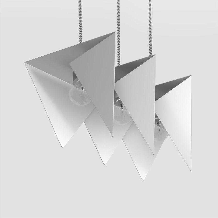 Gie El lampa wisząca TRIO LGH0771 (17)-s