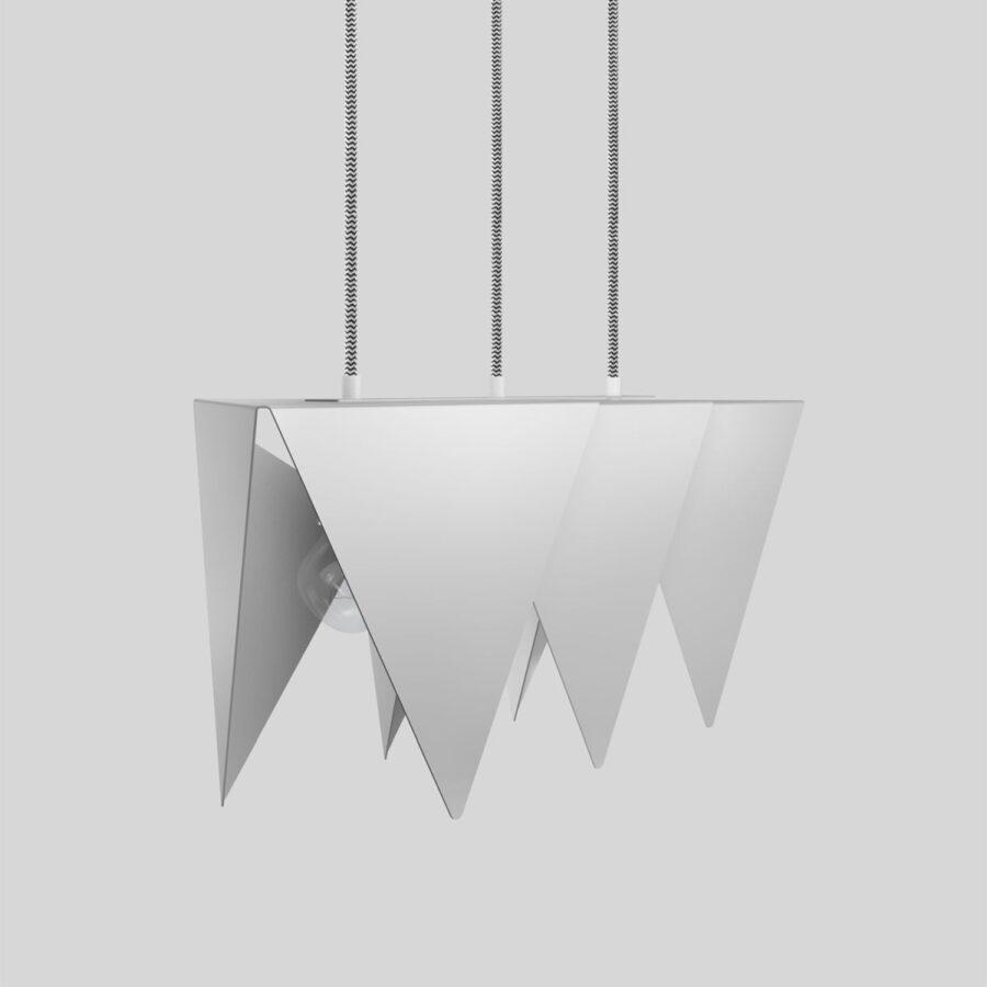 Gie El lampa wisząca TRIO LGH0771 (19)-s