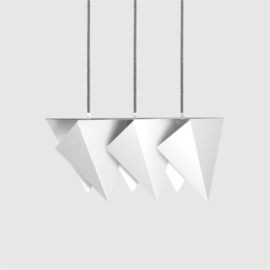 Gie El lampa wisząca TRIO LGH0771 (2)-s