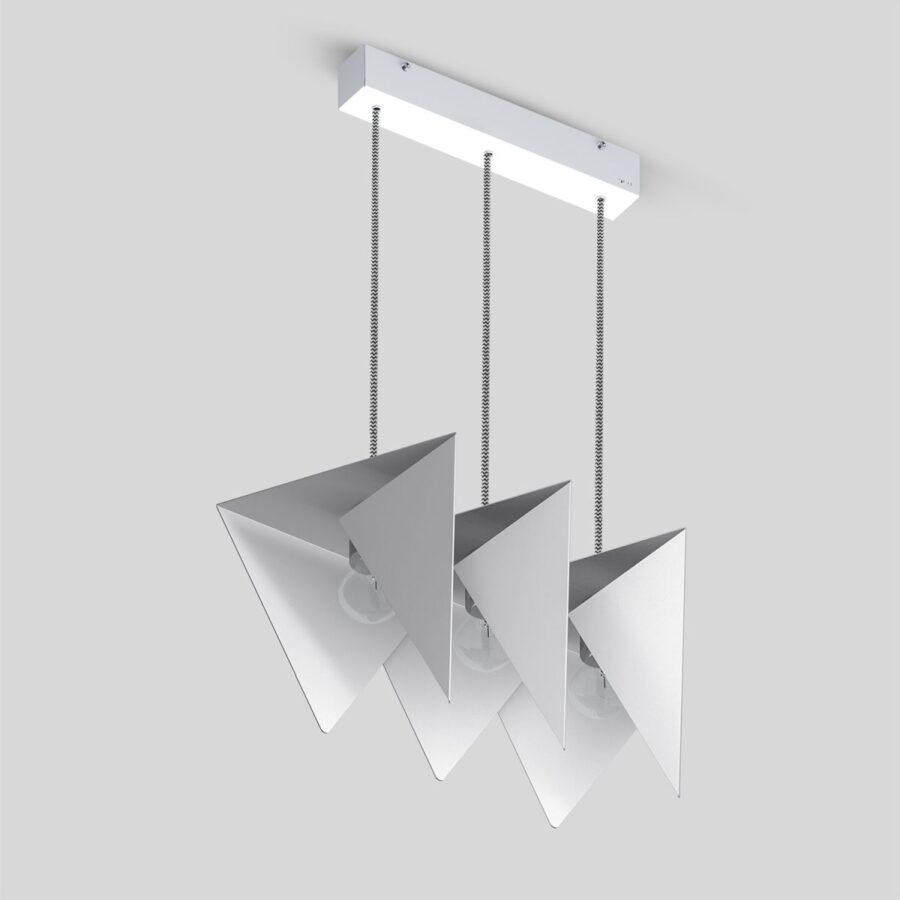 Gie El lampa wisząca TRIO LGH0771 (22)-s