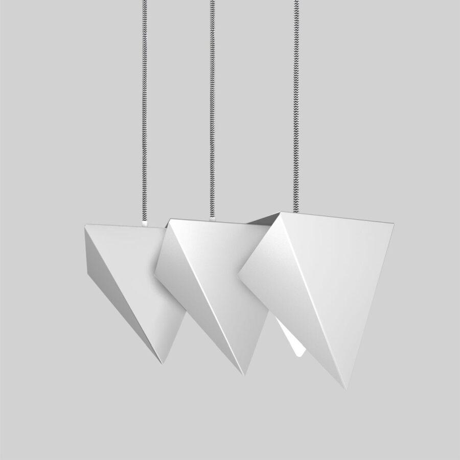 Gie El lampa wisząca TRIO LGH0771 (4)-s