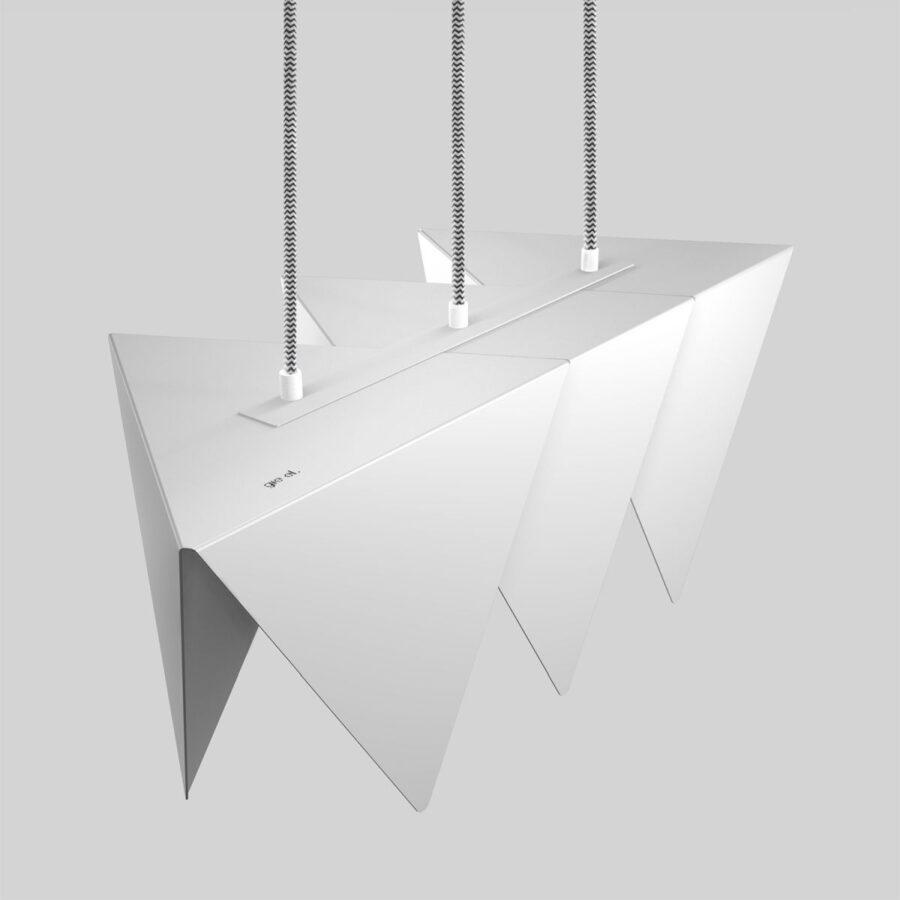 Gie El lampa wisząca TRIO LGH0771 (6)-s